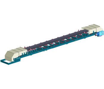 Конвейеры ленточные B500/B650/B800