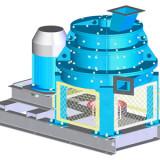 Мельница промышленная комбинированная МЦВ-3