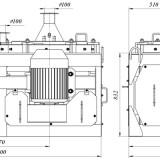 melnica-rotorno-strujnaja-tonkogo-pomola-mrs-2770g-shema