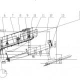 Пескомойка мобильная YDFS1215 схема